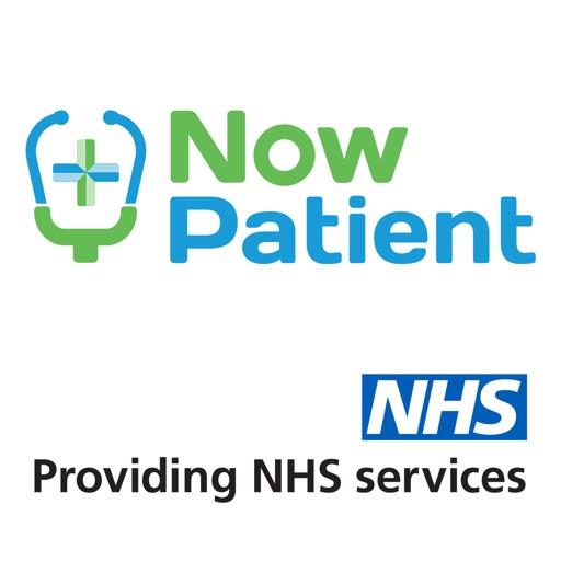 Now Patient: NHS Prescriptions