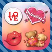 Valentine's Day Stickers &