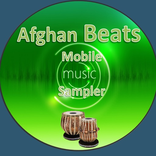 Tabla Player Afgan Pro
