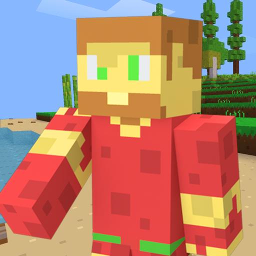 Block Craft 3D: Mini World