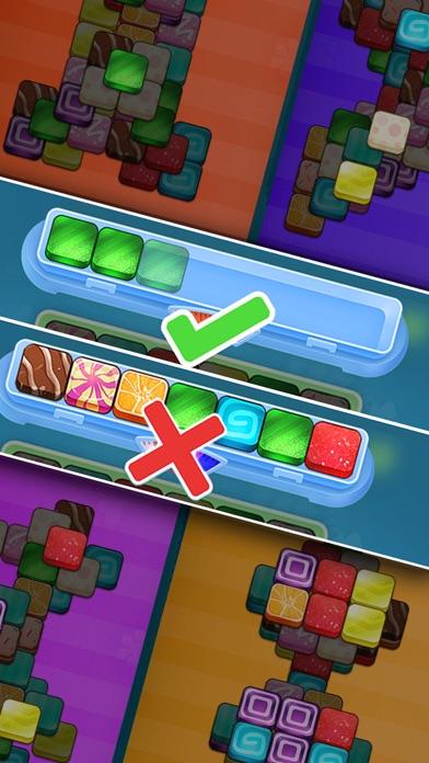 Mahjong Triple (Stack Crush)