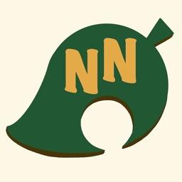 NookNook: companion for ACNH