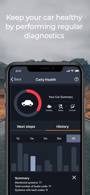 Carly for BMW on the App Store