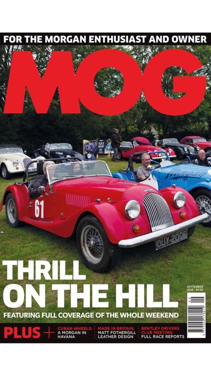 MOG Magazine. screenshot-8