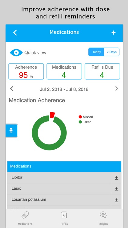 Wellocity Health screenshot-3