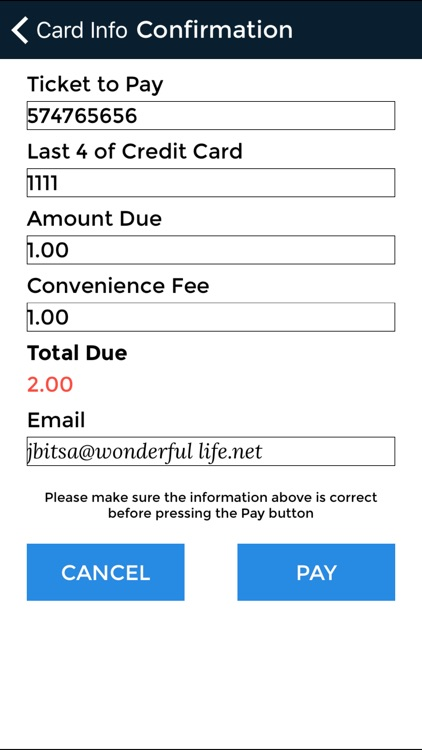 Boston PayTix screenshot-3