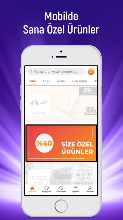 Trendyol - Moda & Alışveriş screenshot-3