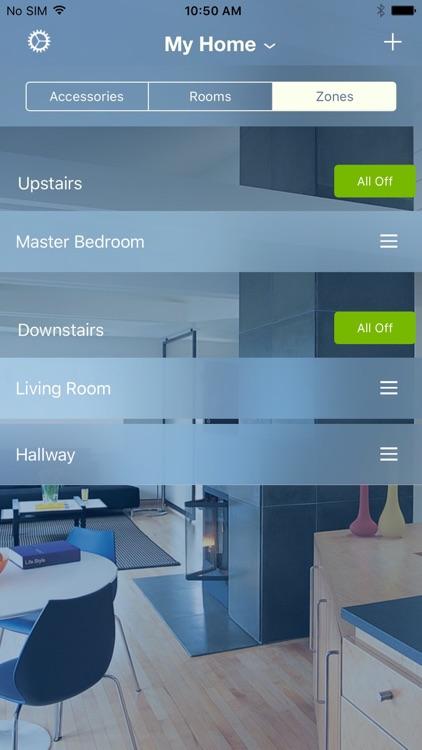 Decora Smart Home
