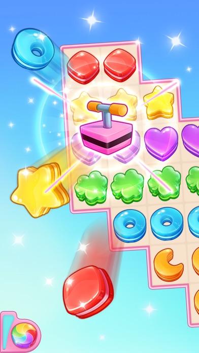 Cookie Rush - Match Adventure screenshot 3