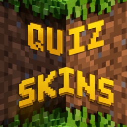 Search Word Quiz For MineCraft