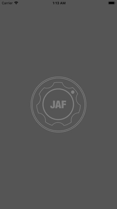 JAF Collection screenshot 2