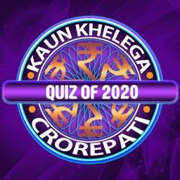 KBC Crorepati Quiz 2020 Hindi