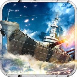 Warship Saga - 海戰1942