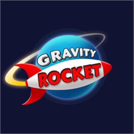 Gravity Rocket 3D