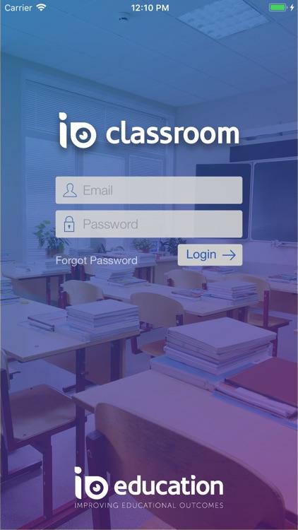 IO Classroom