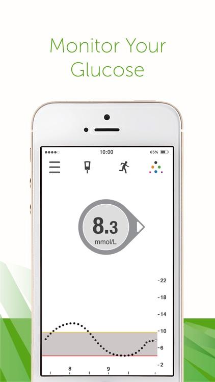 Dexcom G5 Mobile mmol/L DXCM5