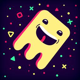Ícone do app JELLIES!