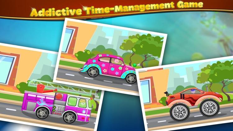 Car Wash Simulator Game 2020 screenshot-3