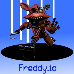 Freddy Hole io