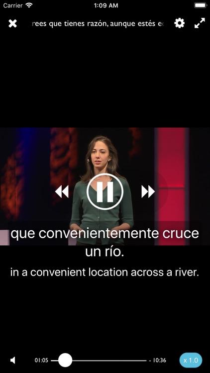 TEDICT LITE screenshot-6