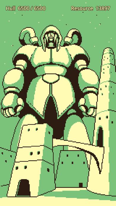 Screenshot #1 pour Last Colossus