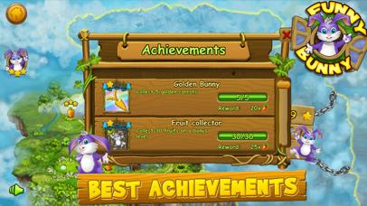 Funny Bunny Adventures ScreenShot5
