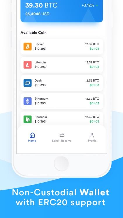 BlockBanc: For All Crypto screenshot-4