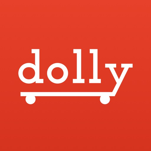 Dolly: Moving & Delivery Help by Dolly, Inc