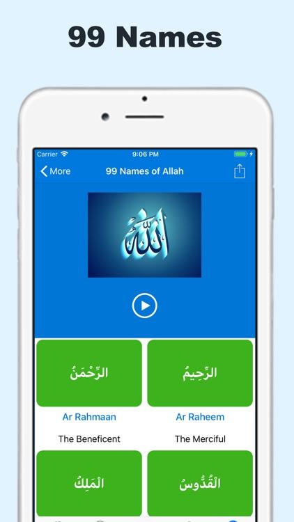 Muslim - Quran, Prayers, More screenshot-9