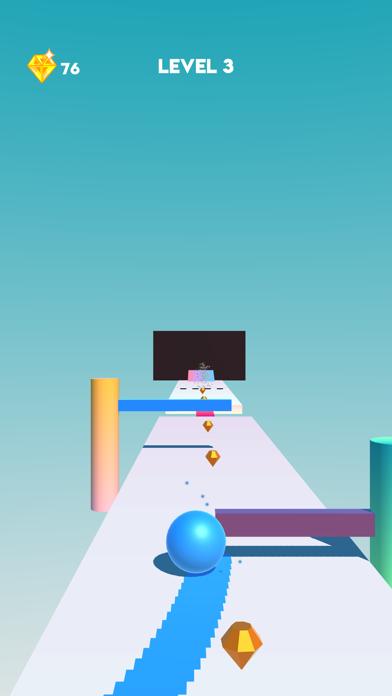 Splat Wall screenshot 3