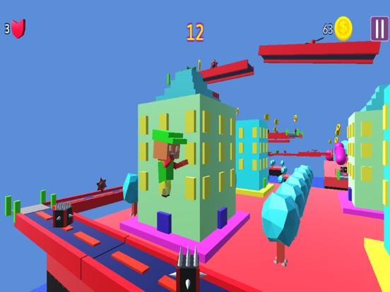 Adventure World Color 3D screenshot 3