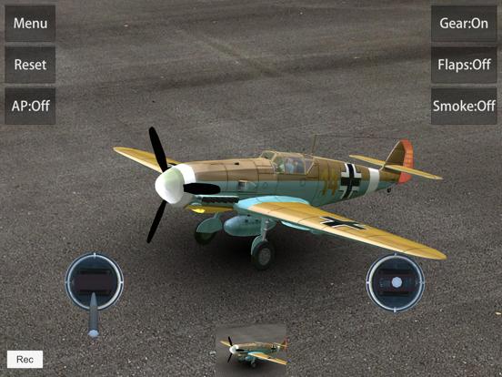 Absolute RC Plane Sim screenshot