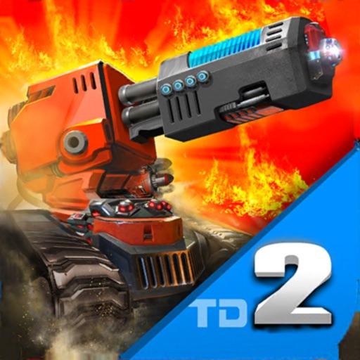 Башня обороны-Defense legends 2