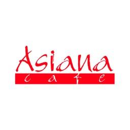 Asiana Cafe
