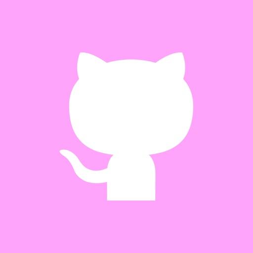 甜美可爱小猫表情——短信聊天表情包