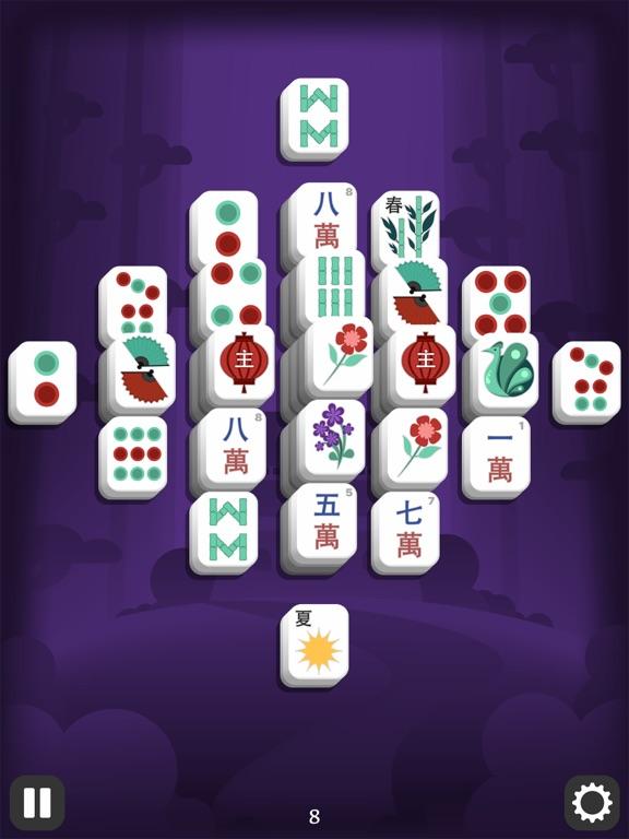 Mahjong 主 (Ads free) screenshot 5