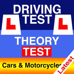 Driving Theory Test - 2019