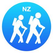 I Hike Gps Nz app review
