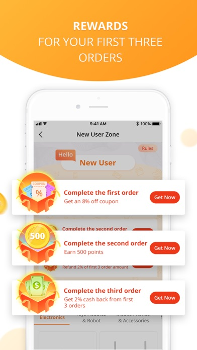Download Banggood Easy Online Shopping for Pc