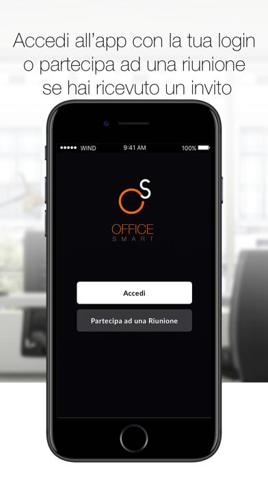 Screenshot for OfficeSmart in Peru App Store