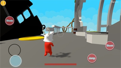 HUMAN FALL FLAT! screenshot 5