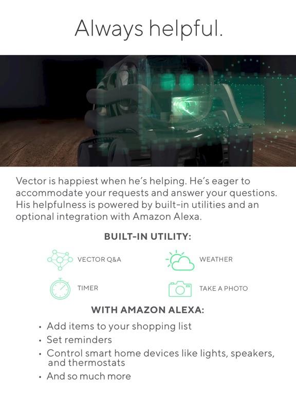 Vector Robot | App Price Drops