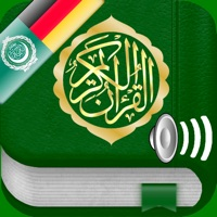 Codes for Koran Audio: Arabisch, Deutsch Hack
