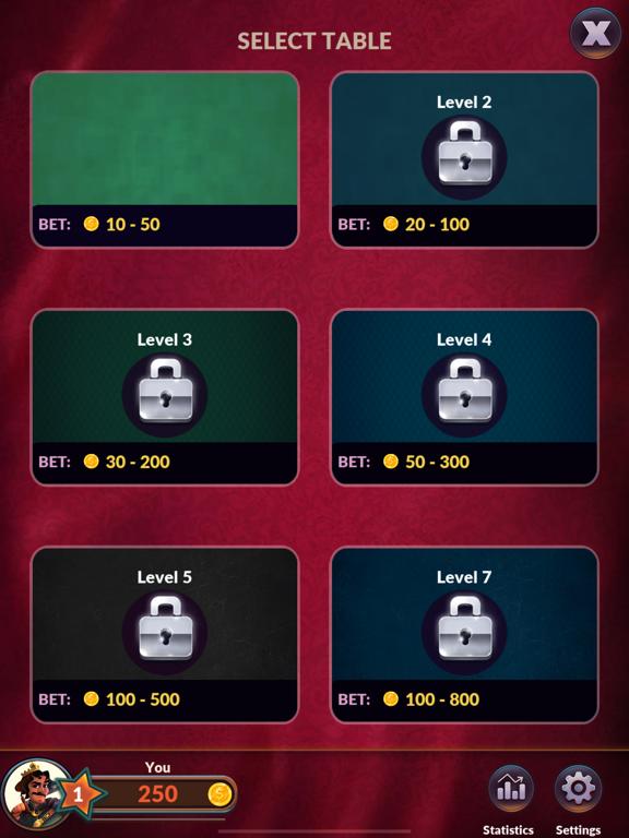 Hearts - Offline Card Games screenshot 12
