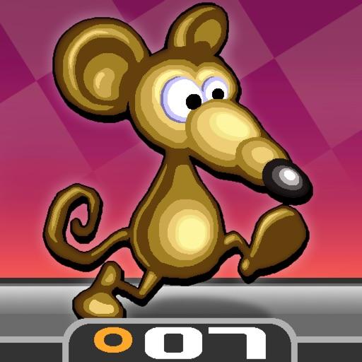 Rat On The Run icon