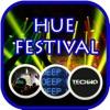 Festival of Hue Lights: RAVE - iPhoneアプリ