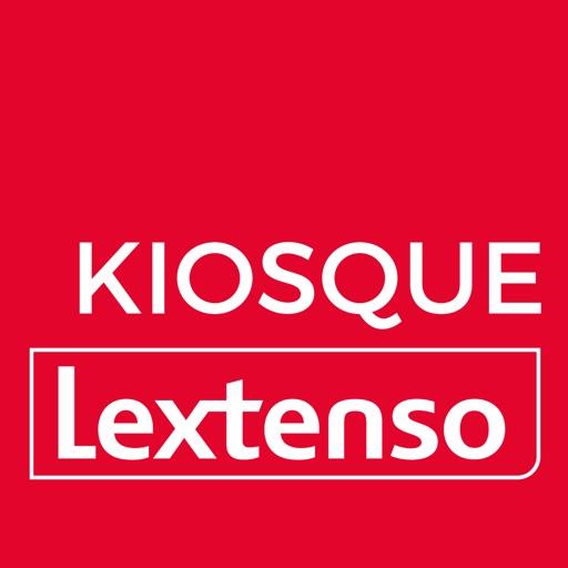 Kiosque Lextenso
