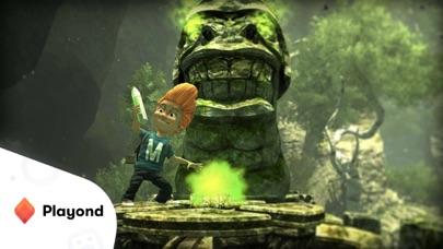 Max-The Curse of Brotherhood Screenshot