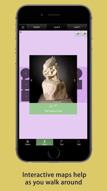 Musee Rodin Full Edition screenshot-3