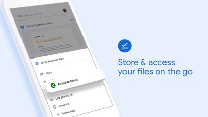 download Google Drive apps 4